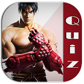 Tải Game Tekken 3 Quiz