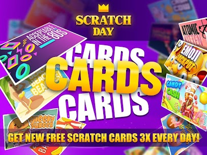 Scratch Day Apk Latest Version Download For Android 6