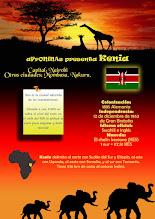Photo: Un país de África: Kenia