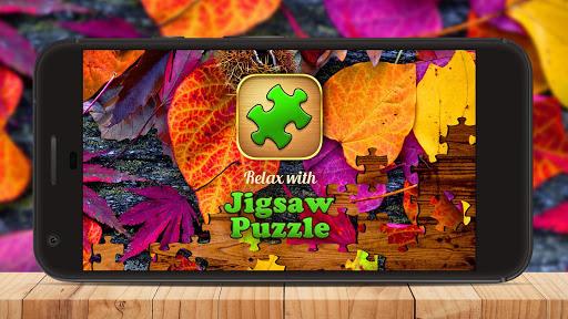 Jigsaw Puzzle 2019.1.6 screenshots 5