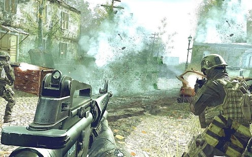 Infinity Black Ops - New Action Games 2020 Offline Screenshot