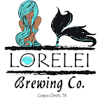 Logo for Lorelei Brewing Company