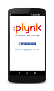 Plynk share money fast free 💸- screenshot thumbnail