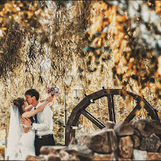 Wedding photographer Andrey Beshencev (beshentsev). Photo of 28.11.2012