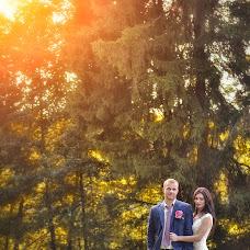 Wedding photographer Dmitriy Chursin (DIMULOK). Photo of 11.09.2018