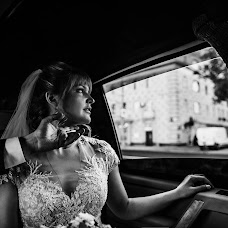 Wedding photographer Vladimir Borodenok (Borodenok). Photo of 07.10.2018