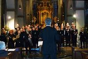 Photo: Konzert St. Kornelius / 29.12.2013