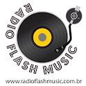 RADIO FLASH MUSIC icon