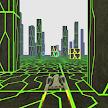 Infinite Space Runner APK