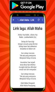 Lagu Religi Uje Full Mp3 Lirik - náhled
