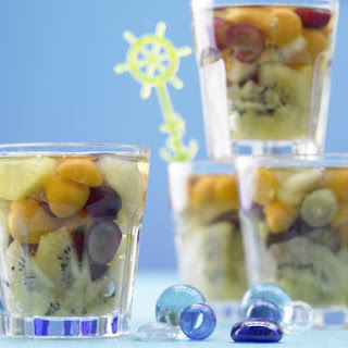 "Fruit Jelly ""Aquarium"""
