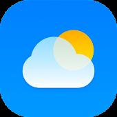 Tải Samsung Weather miễn phí