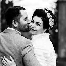 Wedding photographer Olya Khmil (khmilolya). Photo of 26.11.2018