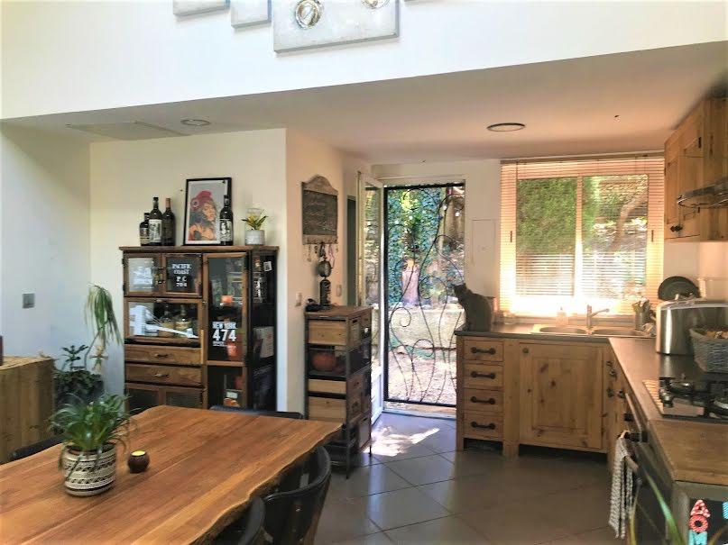 Vente maison 4 pièces 70 m² à Argelliers (34380), 245 000 €