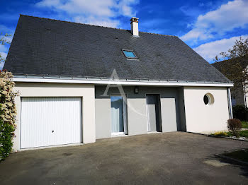 maison à Le Lion-d'Angers (49)