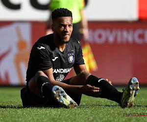 Anderlecht moet het in bekermatch tegen Cercle doen zonder defensieve sterkhouder