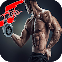 Gym Songs App icon