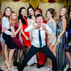 Wedding photographer Anatoliy Pismenyuk (Oriental). Photo of 02.11.2017