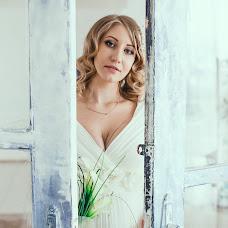 Wedding photographer Kseniya Pozdnyakova (LuiEtElle). Photo of 01.05.2015