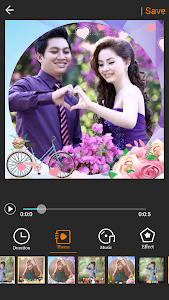 Wedding Video Maker screenshot 11