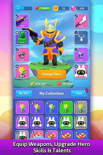 Bullet Knight screenshot 3