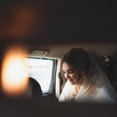 Wedding photographer Mikhail Zemlyanov (deskArt). Photo of 01.11.2017