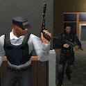 Secret Agent Rescue Mission 3D icon