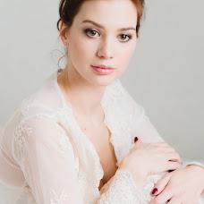Wedding photographer Nadezhda Kurtushina (nadusha08). Photo of 21.03.2017
