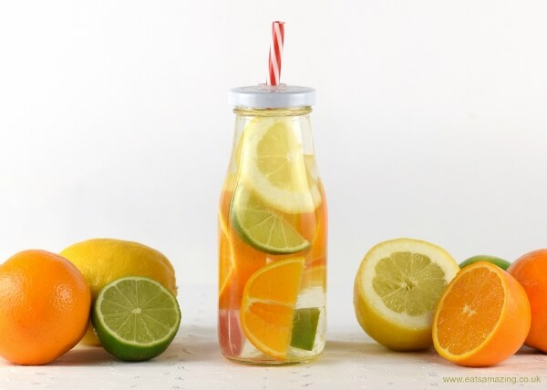 Image result for bottle of water and fruit