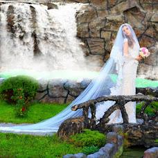 Wedding photographer Gafar Mustafin (garmahes). Photo of 01.04.2015