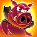 Aporkalypse - Pigs of Doom icon