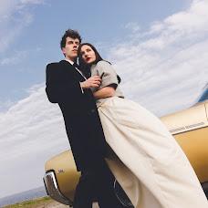 Wedding photographer Alina Evtushenko (AlinaEvtushenko). Photo of 13.04.2017