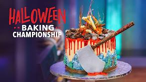 Halloween Baking Championship thumbnail