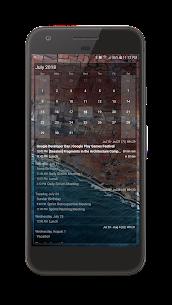 Your Calendar Widget v1.23.5 [Pro] APK 2