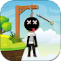 Stickman Shooting Game for Warriors Gibbets