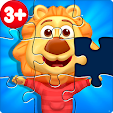 Puzzle Kids.. file APK for Gaming PC/PS3/PS4 Smart TV
