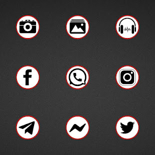 PIXEL PROFESSIONAL - ICON PACK for PC / Windows 7, 8, 10