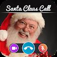 Fake Santa Claus Video Calling Simulator