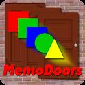 Тест зрительной памяти M-Doors icon