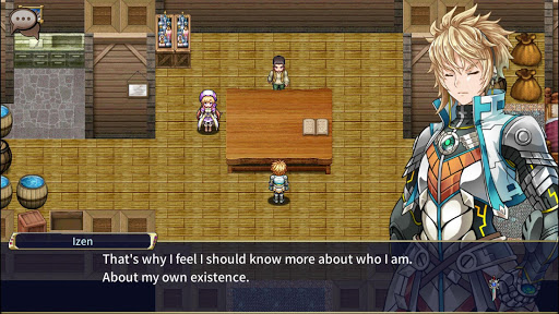 Screenshot for [Premium] RPG Seek Hearts in United States Play Store