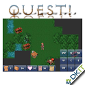 Quest Swords And Spells FREE icon