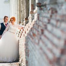 Wedding photographer Sergey Mitin (Mitin32). Photo of 25.04.2018