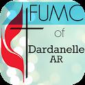 FUMC of Dardanelle AR icon