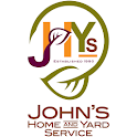 John's Home and Yard Service icon
