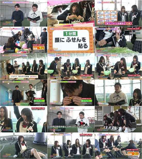 (TV-Variety)(720p) SKE48 むすびのイチバン! ep49 180403