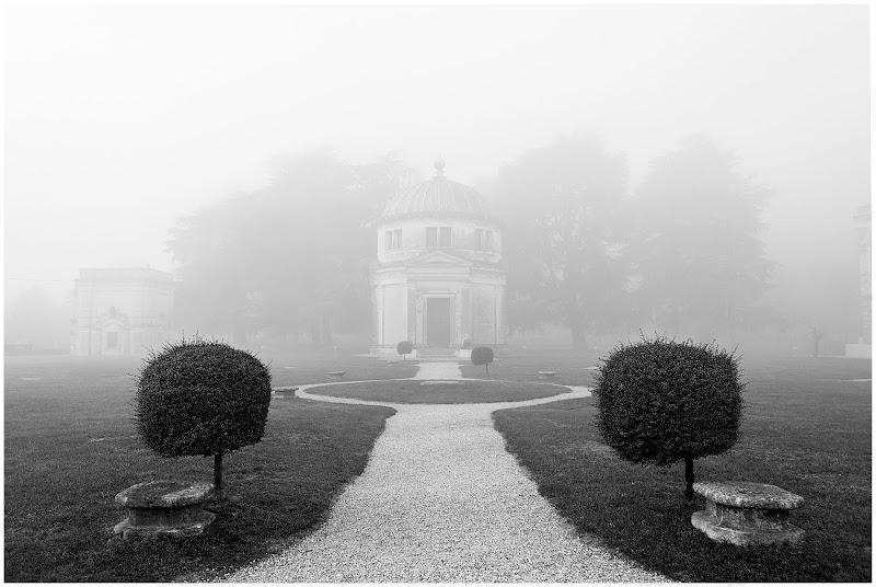 Villa Contarini di max bertolini