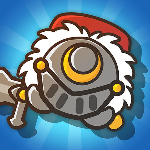 Lordz.io - Real Time Strategy Multiplayer IO Game Icon