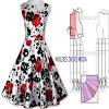 Complete Dress Patterns