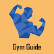 Download Gym Guide - Free Gym Workout For PC Windows and Mac