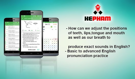 Top 5 Android Apps to Learn English Pronunciation